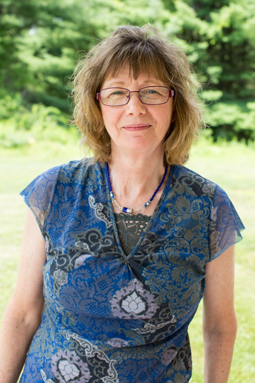 Shirley Martinez
