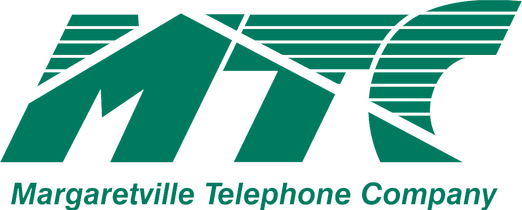 Margaretville Telephone Company logo.png