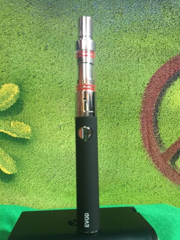 Evod vaporizer