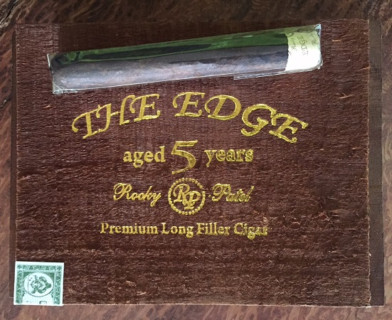 The Edge Cigars