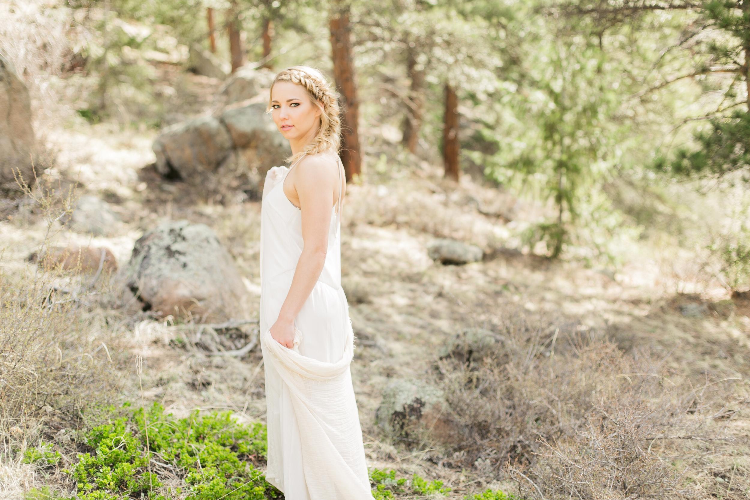 Mallory Walker Photography | Logan 12