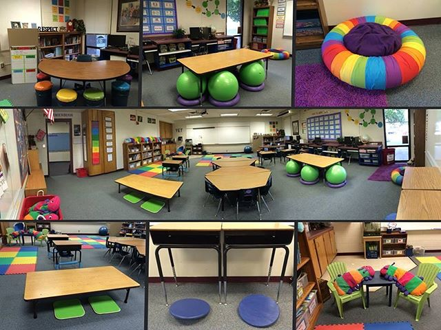 We're on a mission to have flexible seating in the classroom! Want to support? View our wishlist through the link in our profile! #supportteachers #donateschoolsupplies #flexibleseating #teachersofinstagram #teachersfollowteachers #firstdayofschool