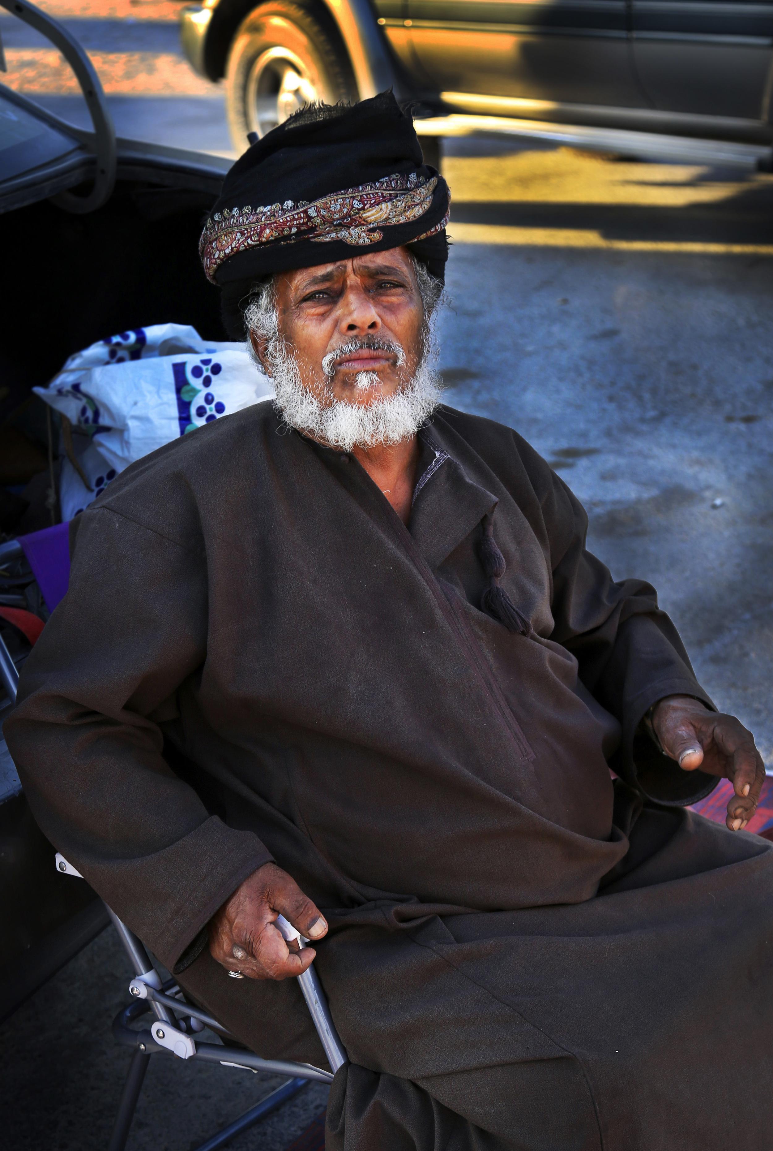 Saving Oman's daggers: women cut to the chase -