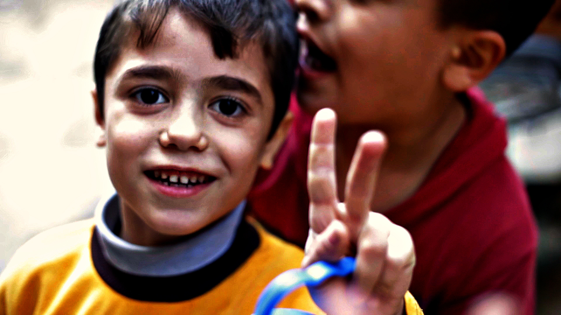 'This is daily life' in Shatila refugee camp -