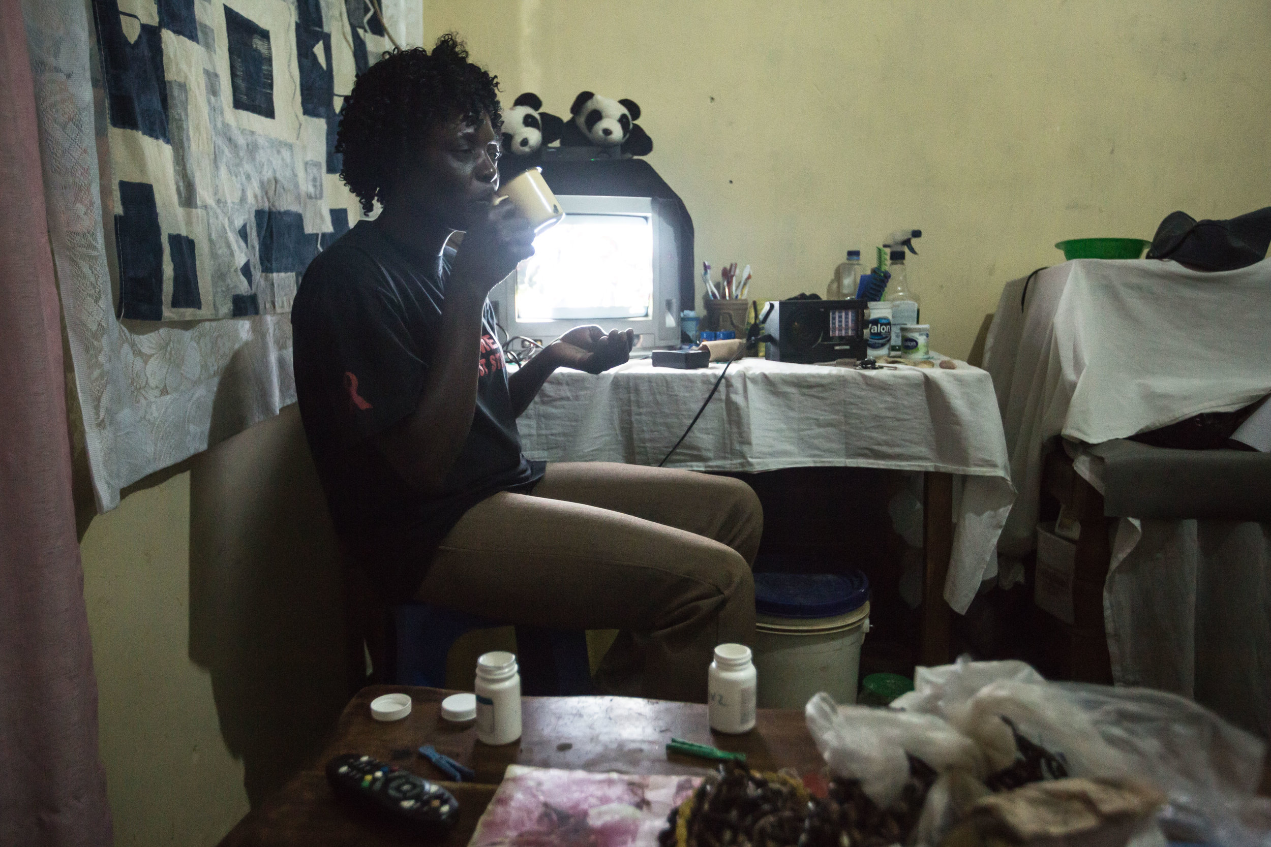 How Kenyan women broke their silence on HIV and escaped poverty -