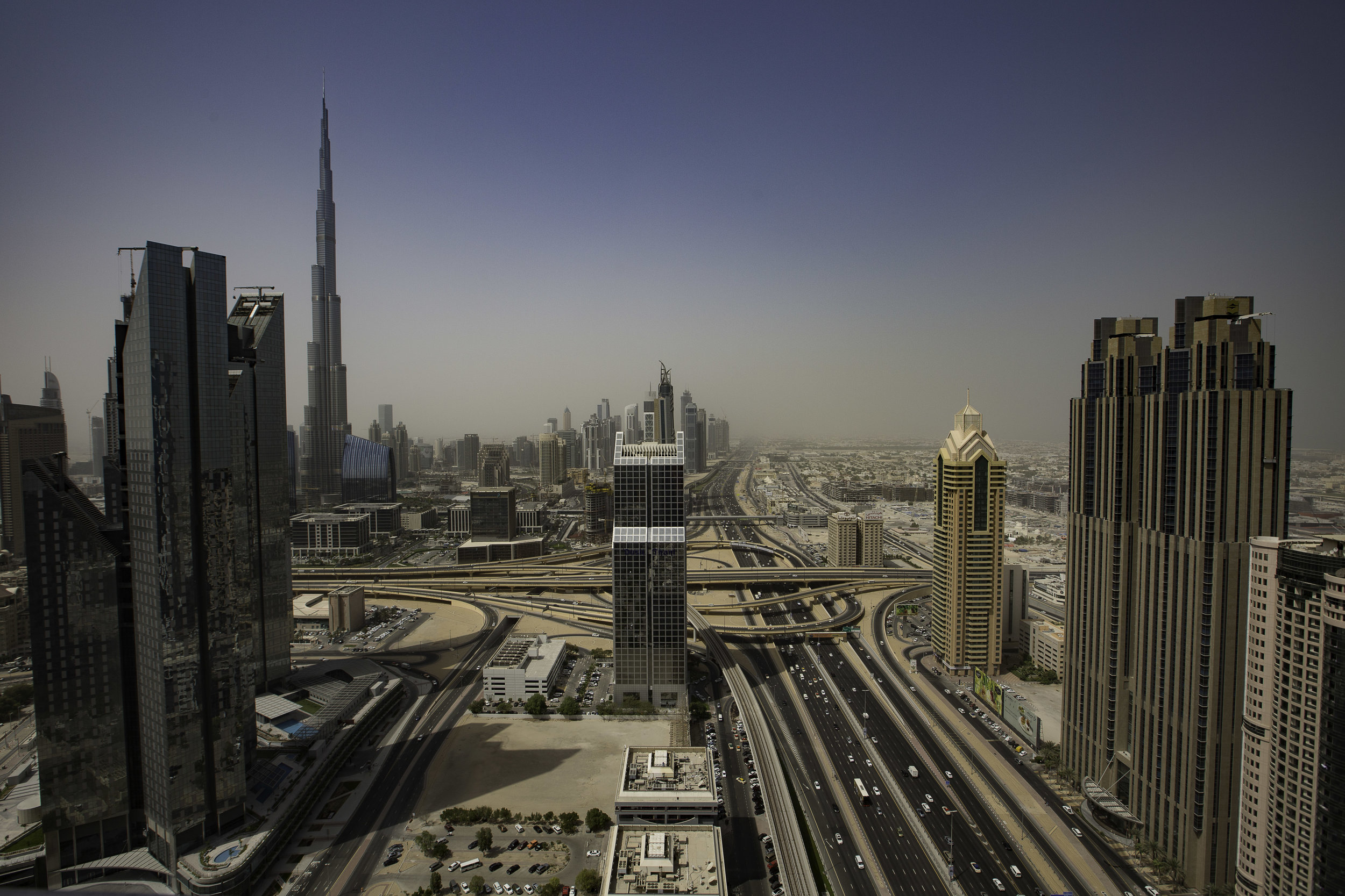 View of Dubai from the top of the Warwick Hotel.jpg