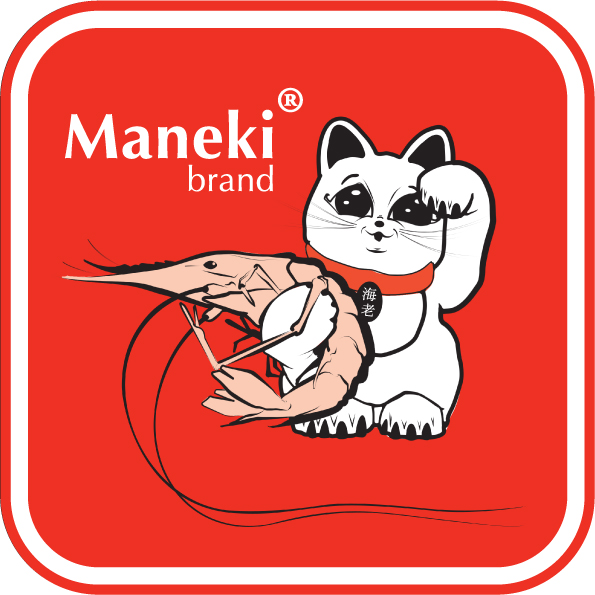Our Maneki  ®   brand offers seafood of quality and consistency with even better pricing.