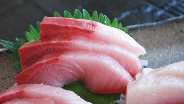Crane Bay® Sashimi Grade Katsu Hamachi