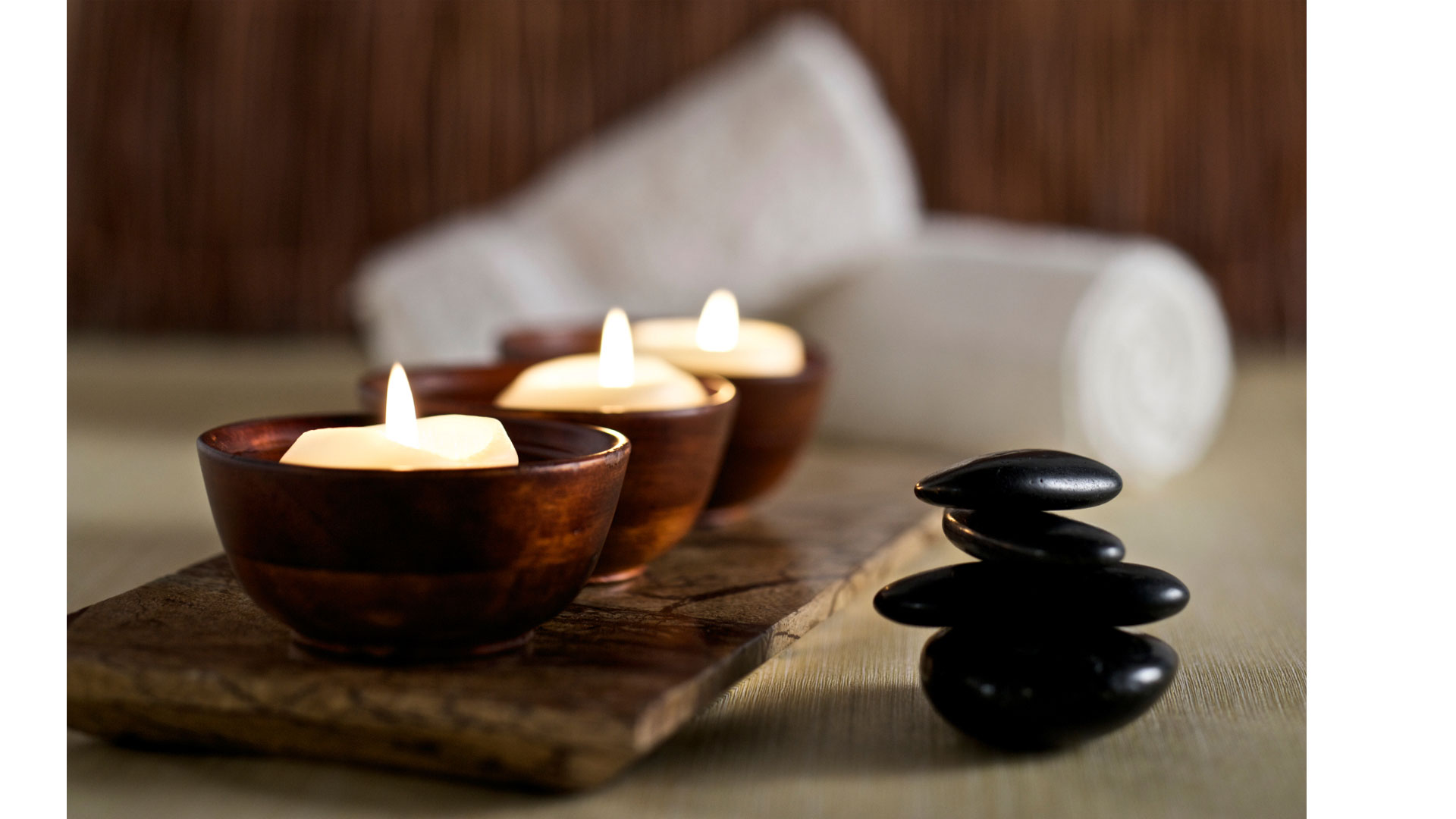 Relax at the spa - PURE LIFE THAI SPARELIEF SPA