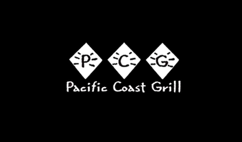 Pacific Coast Grill - 2526 S. Coast Hwy. 101858.794.4632www.pacificcoastgrill.com