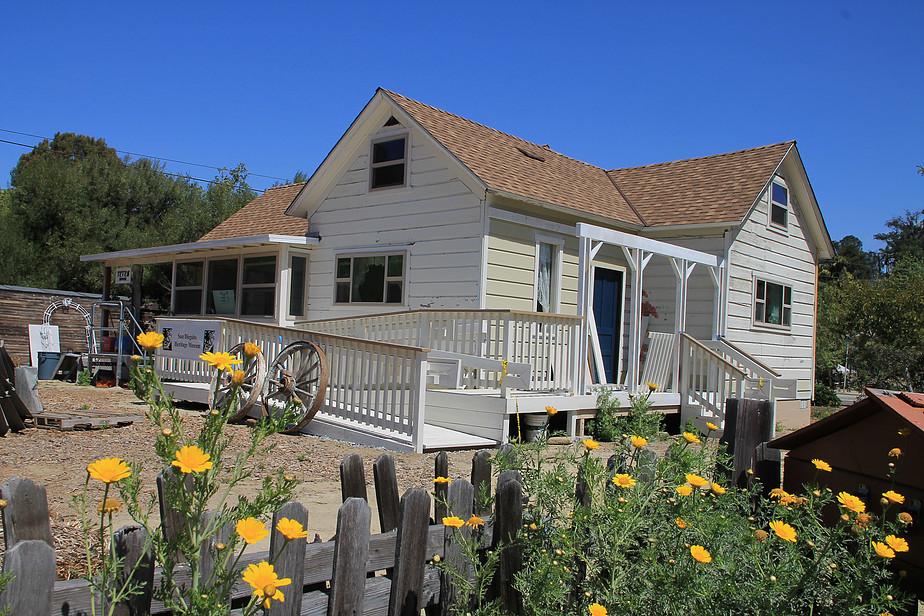 San Dieguito Heritage Museum - 450 Quail Gardens Drive760.632.9711www.heritageranch.com
