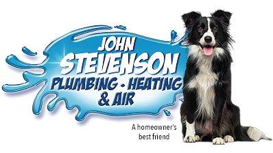Stevenson Plumbing - 6355 Corte Del Abeto #C103760.537.4876www.johnstevensonplumbing.com