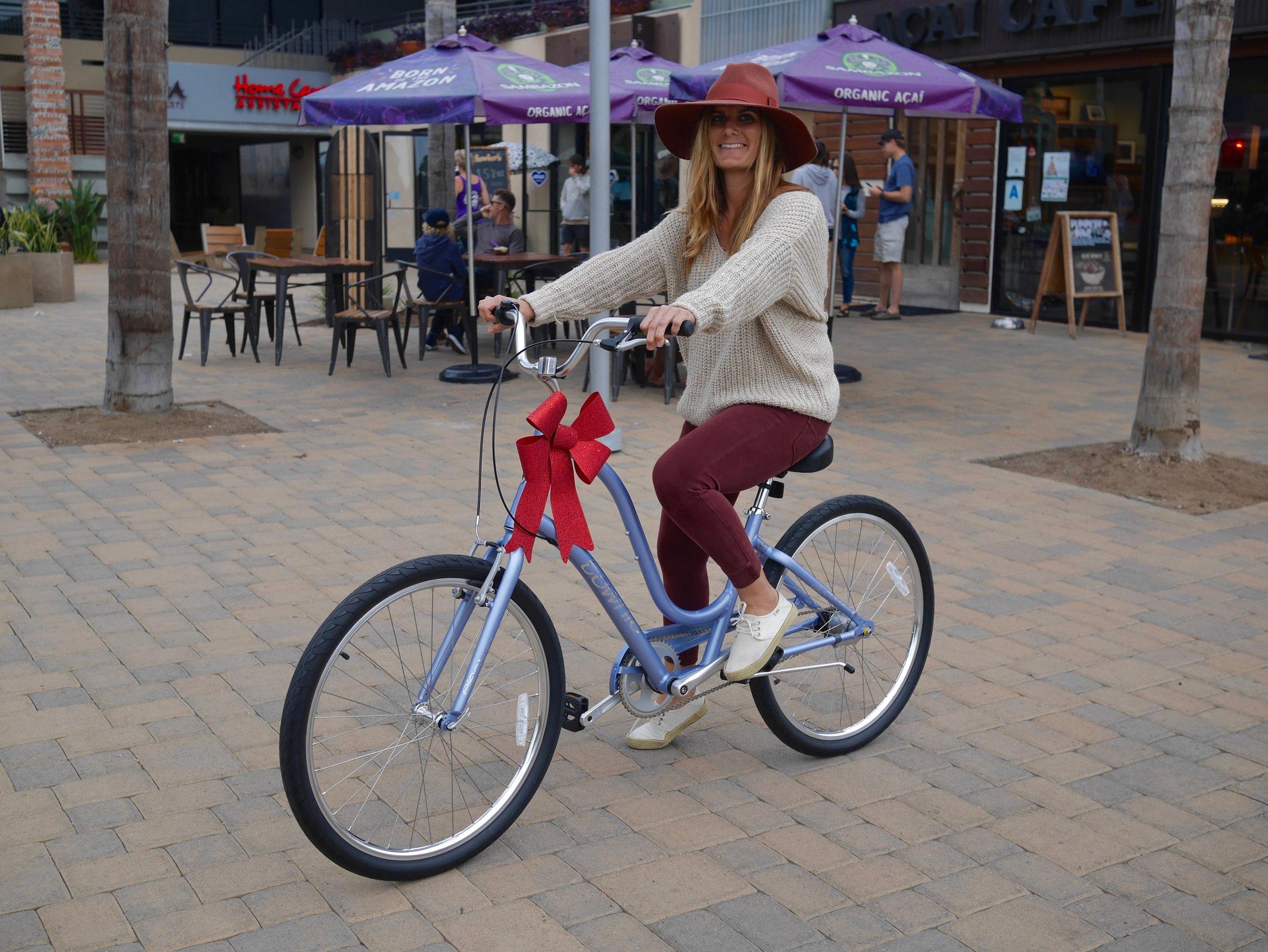 SBS Nov 2017 Heather Electra Bike 16.jpg