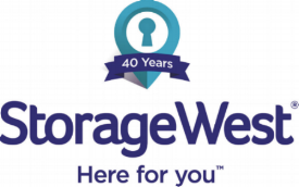 Storage West - 801 Birmingham Dr. Cardiff CA, 92007760.944.0858www.storagewest.com