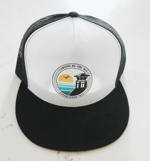 Cardiff 101 hat $20