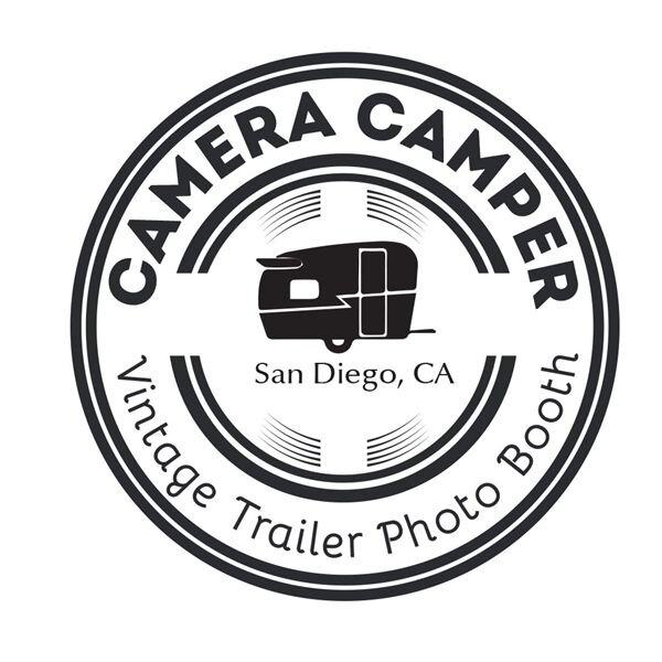 Camera Camper Photo Booth - Servicing San Diego, Ca760.452.2002