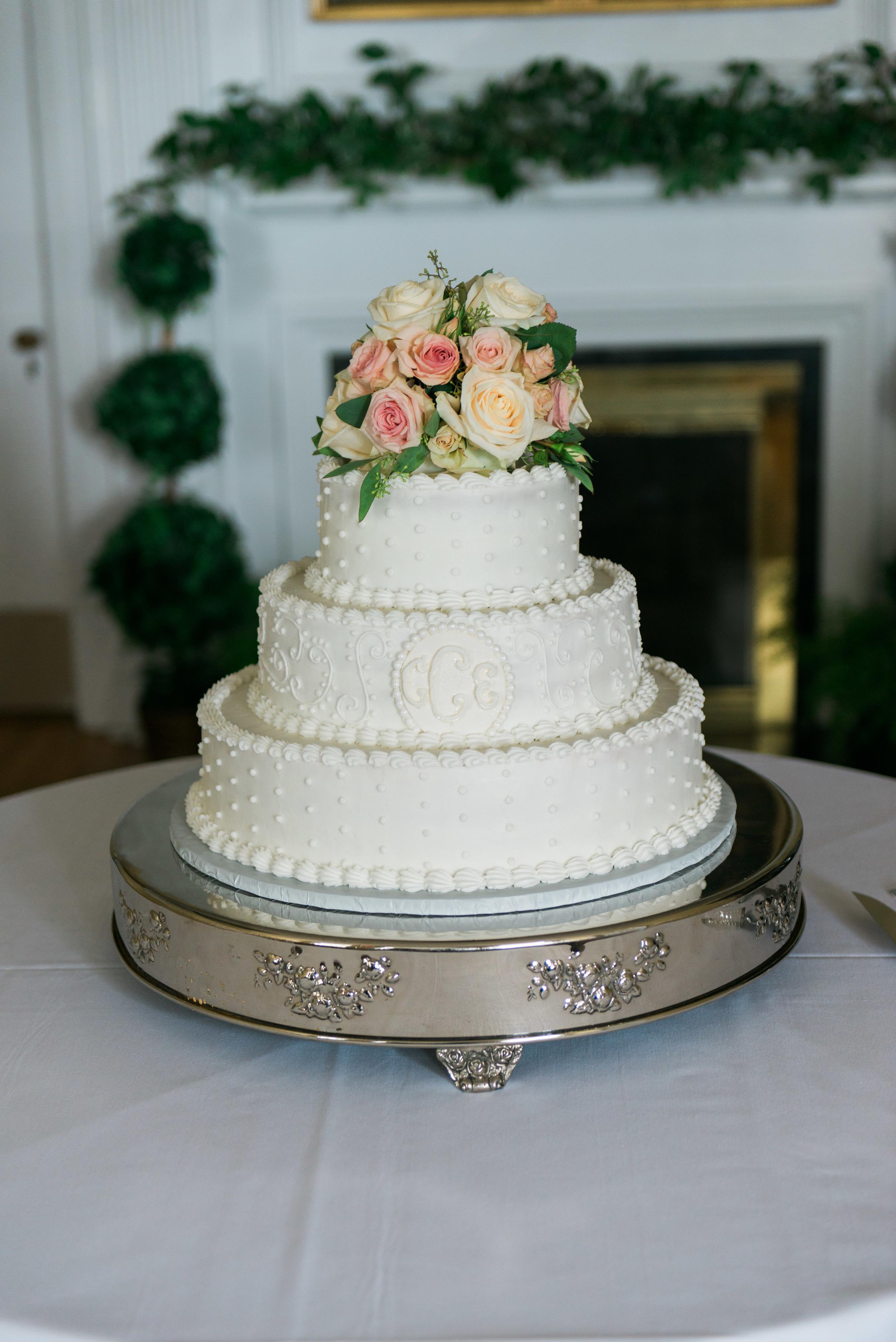 cake savannah wedding photographer