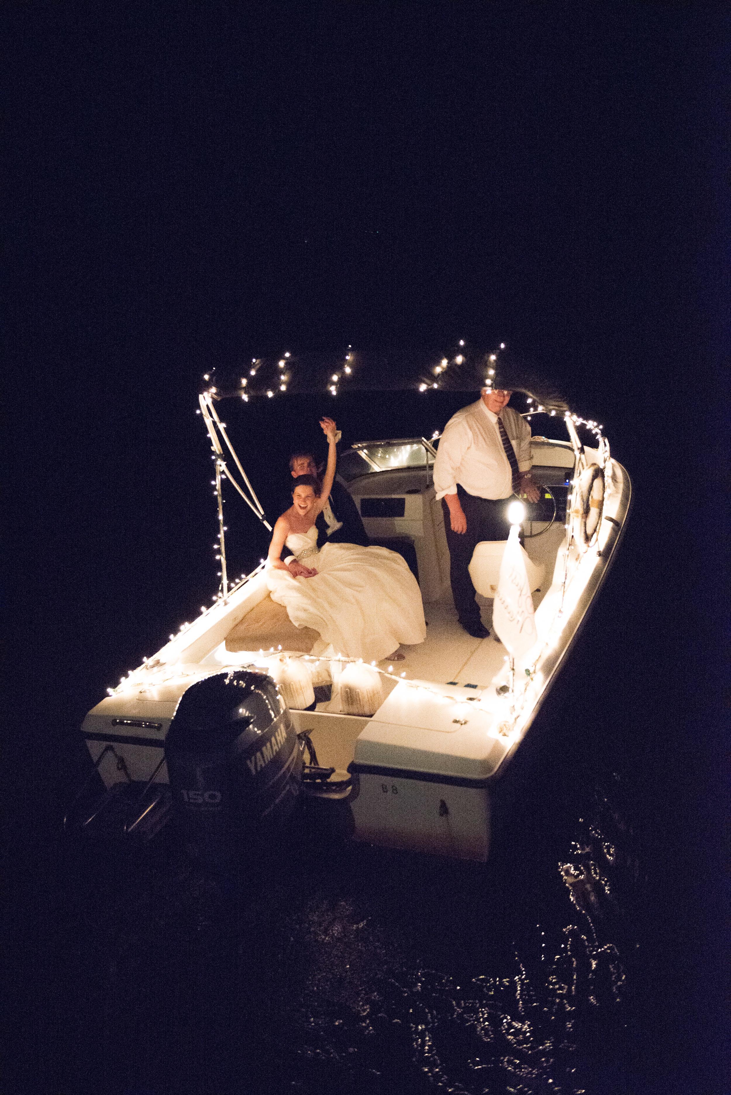 boat exit savannah wedding photographer