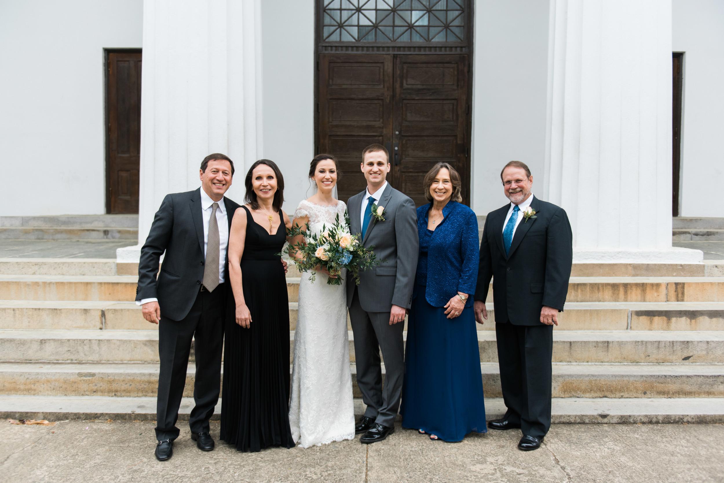 uga chapel athens wedding photographer