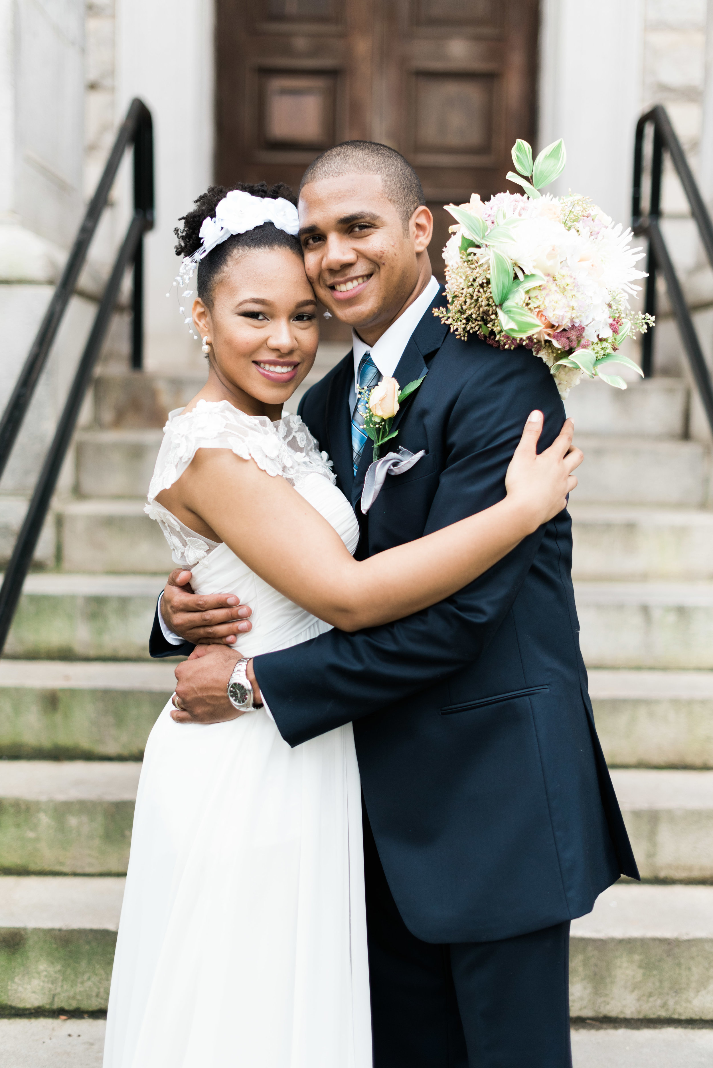old dekalb courthouse decatur wedding photographer
