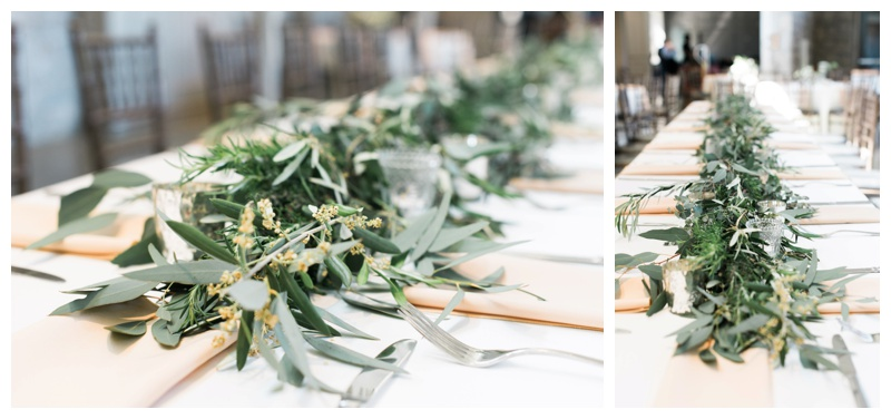green garland the greystone at piedmont park atlanta wedding photographer