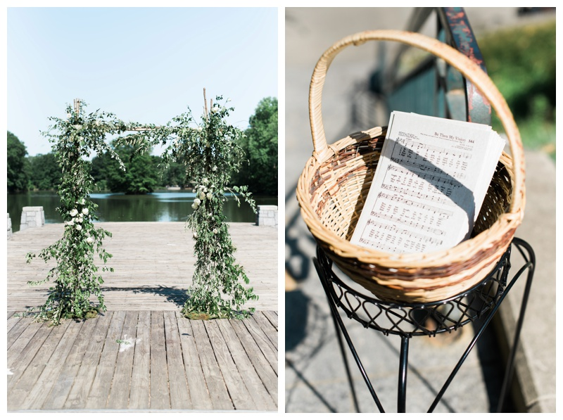 arch dockside piedmont park atlanta wedding photographer
