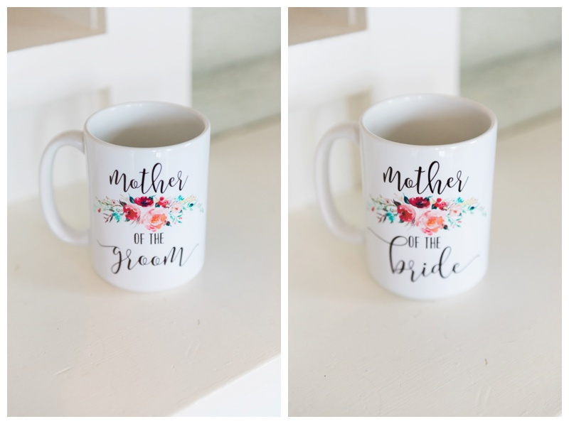 mother of the bride mug deep south farm ellijay north georgia atlanta wedding photographer