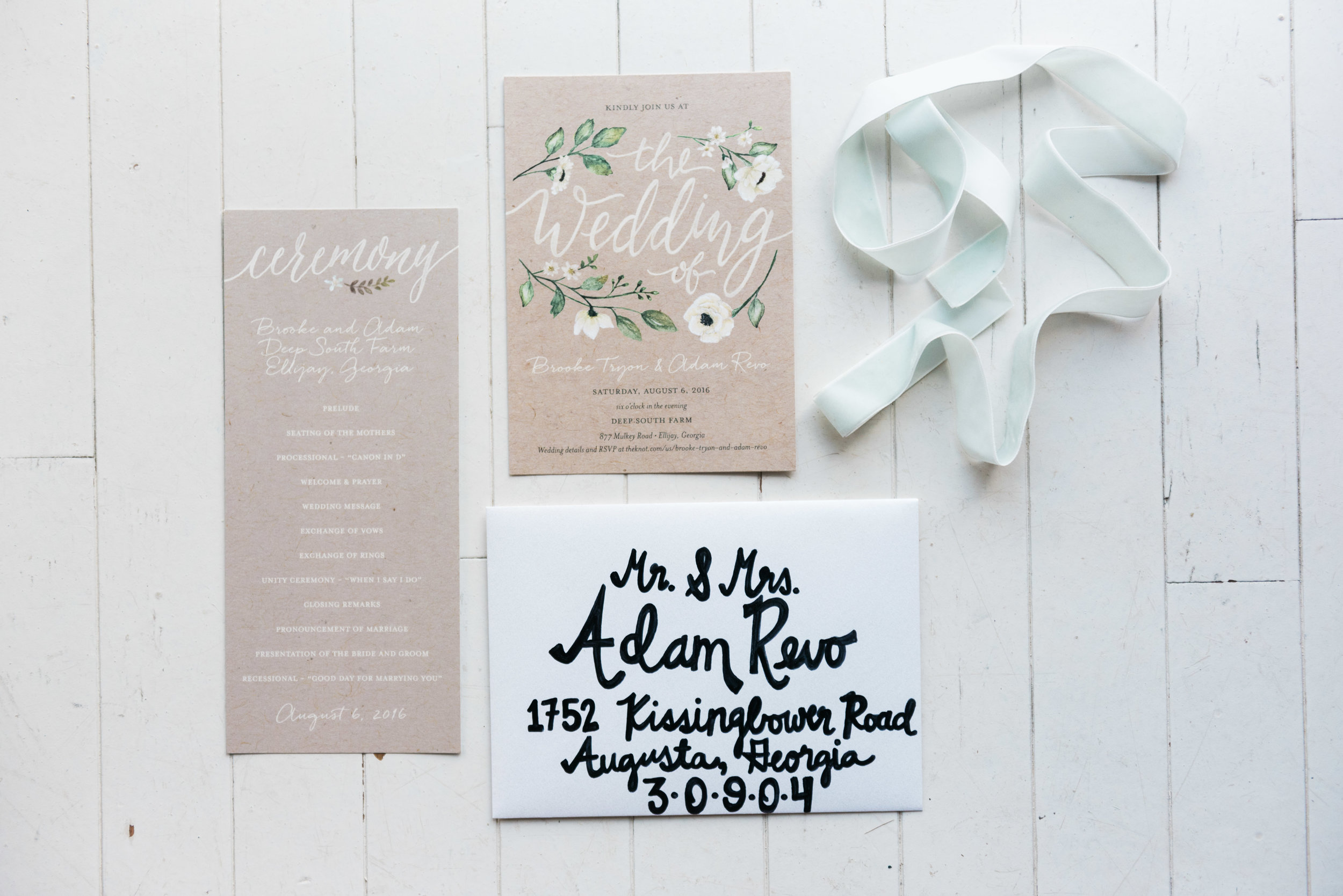wedding paper divas deep south farm ellijay north georgia atlanta wedding photographer