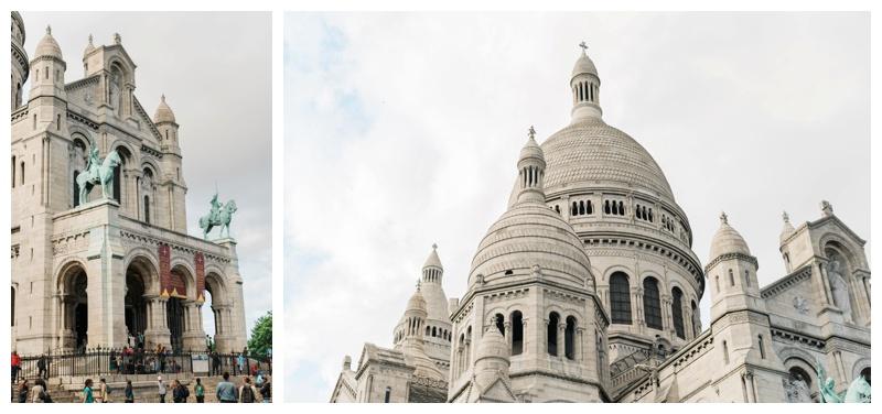 sacre coeur montmatre paris france travel photographer