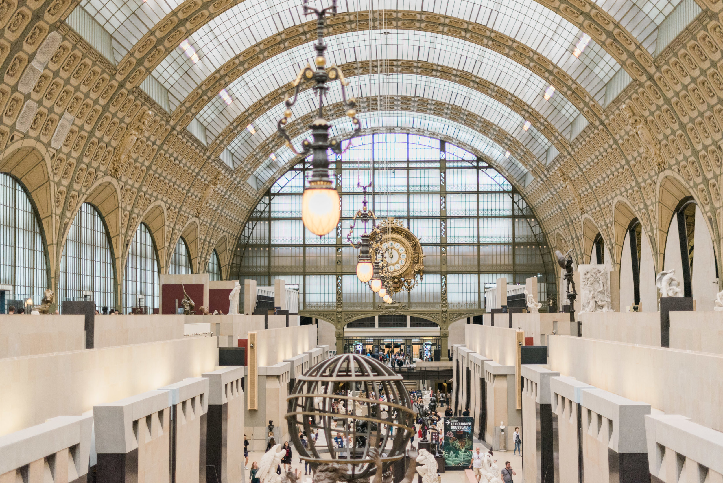 musee d'orsay paris france travel photographer