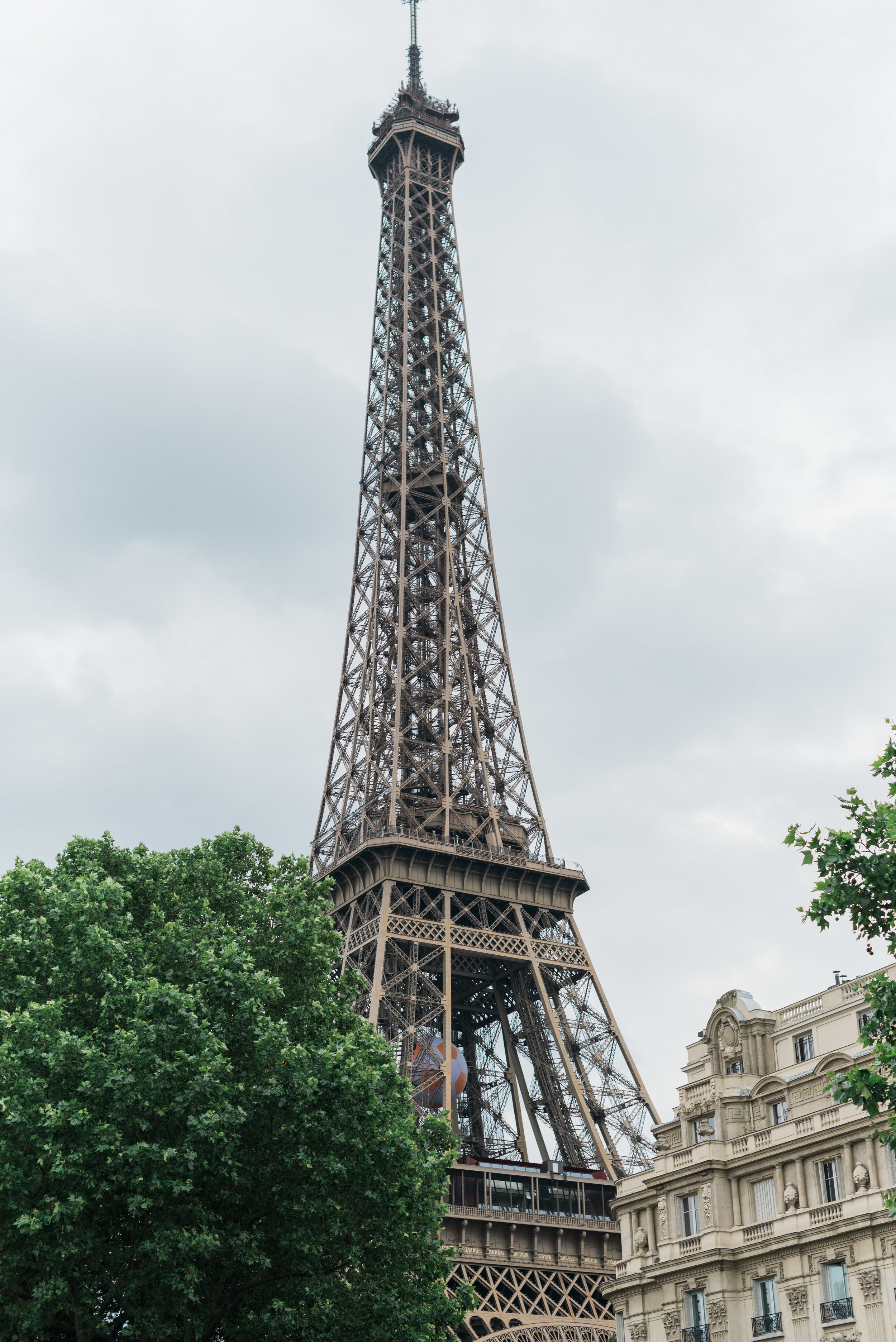 eiffel tower paris france travel photographer