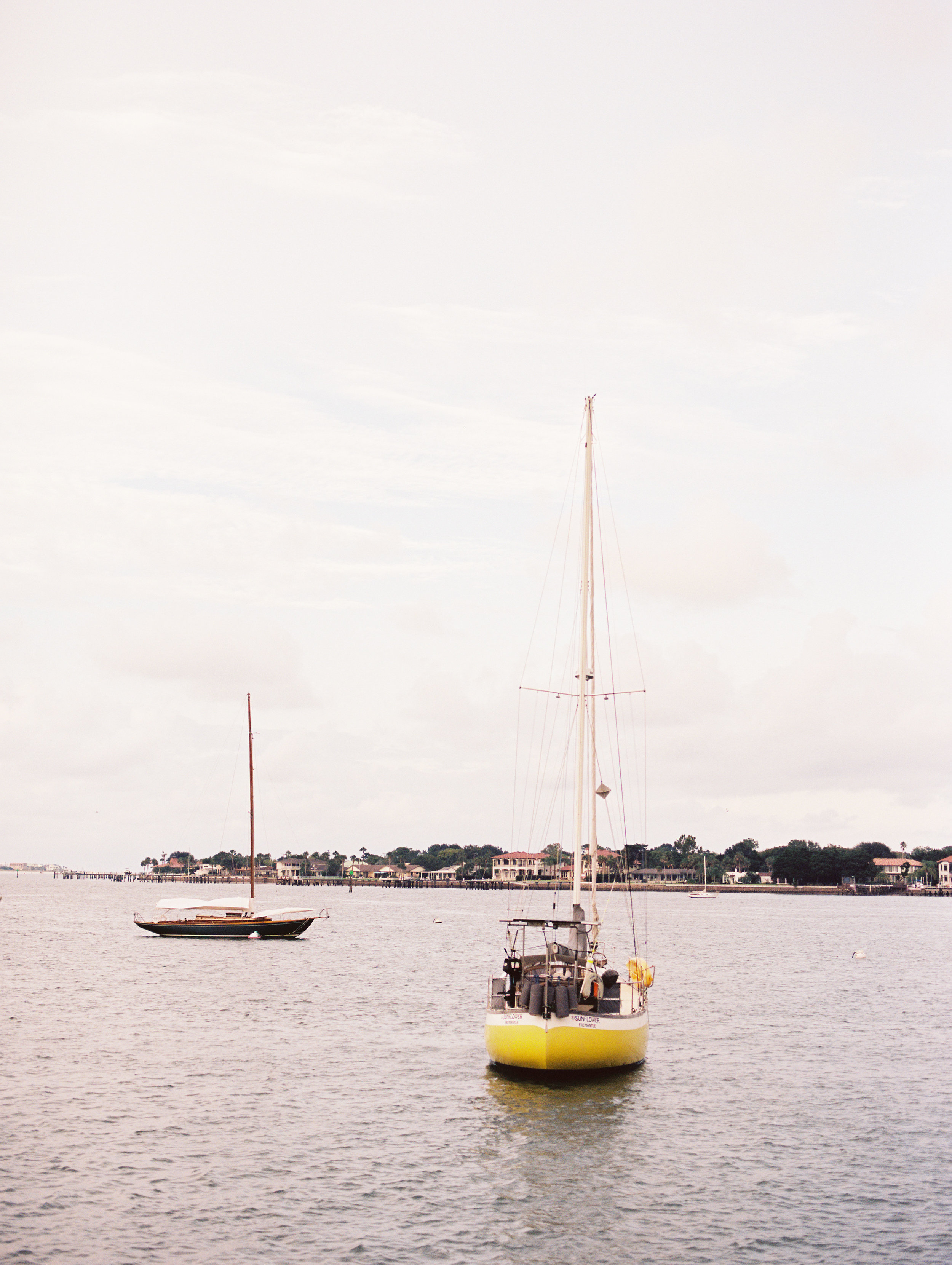 st augustine florida travel film photographer