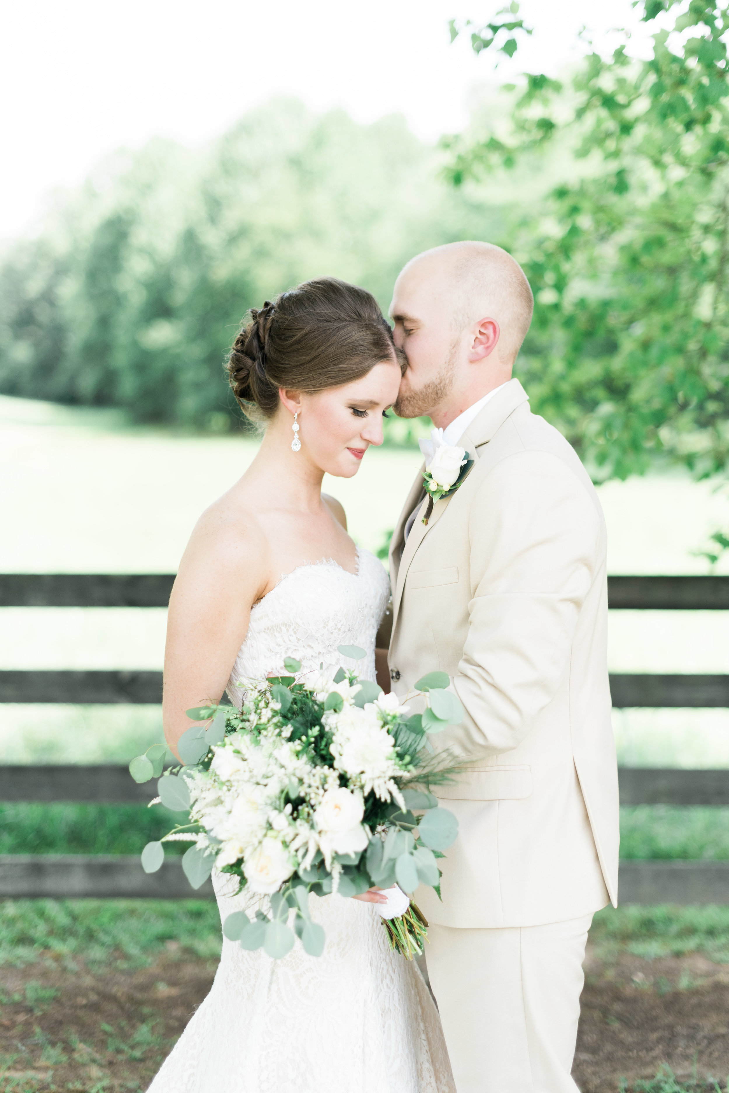 deep south farms wedding