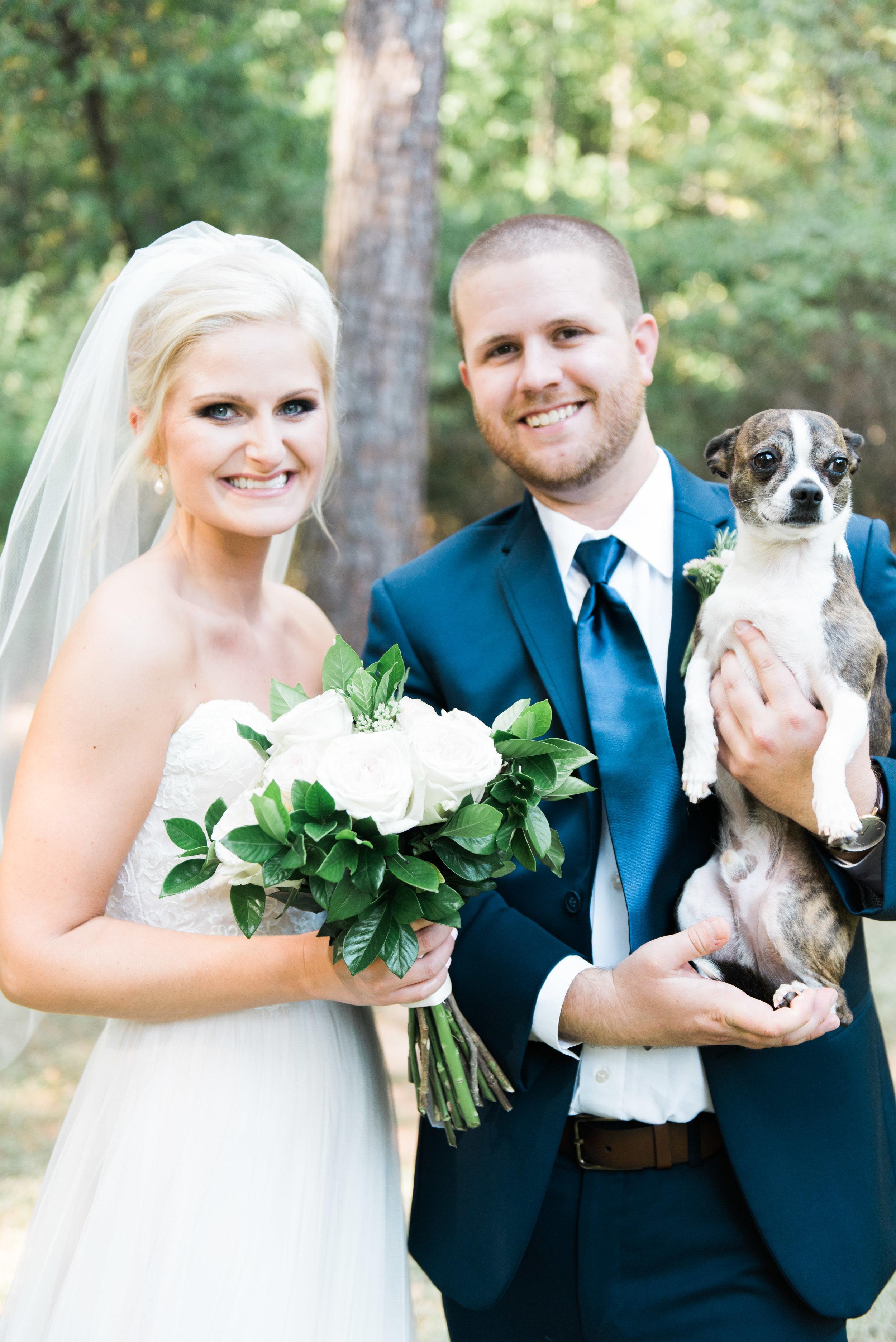 mcdonough georgia wedding