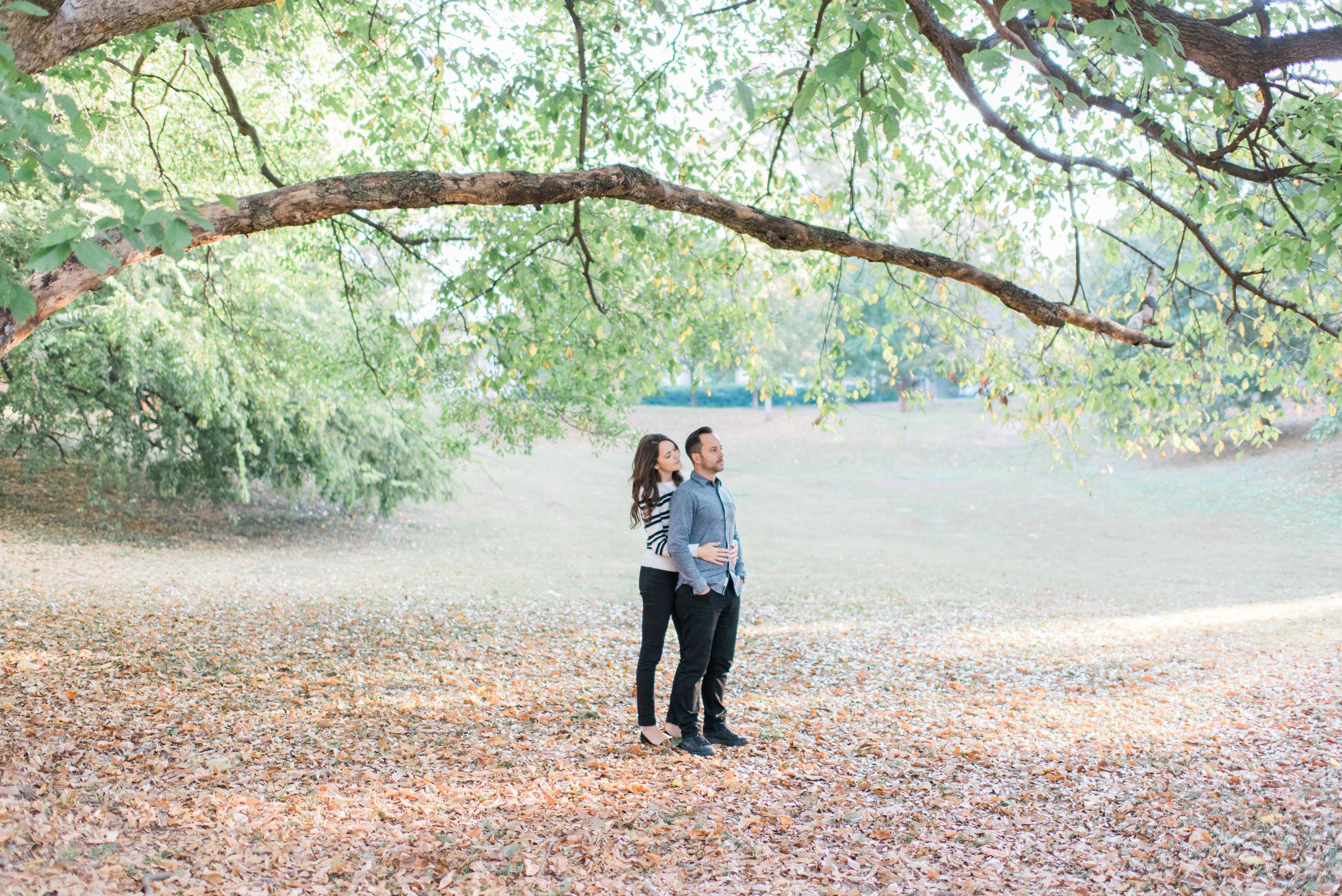 inman park atlanta engagement photgrapher