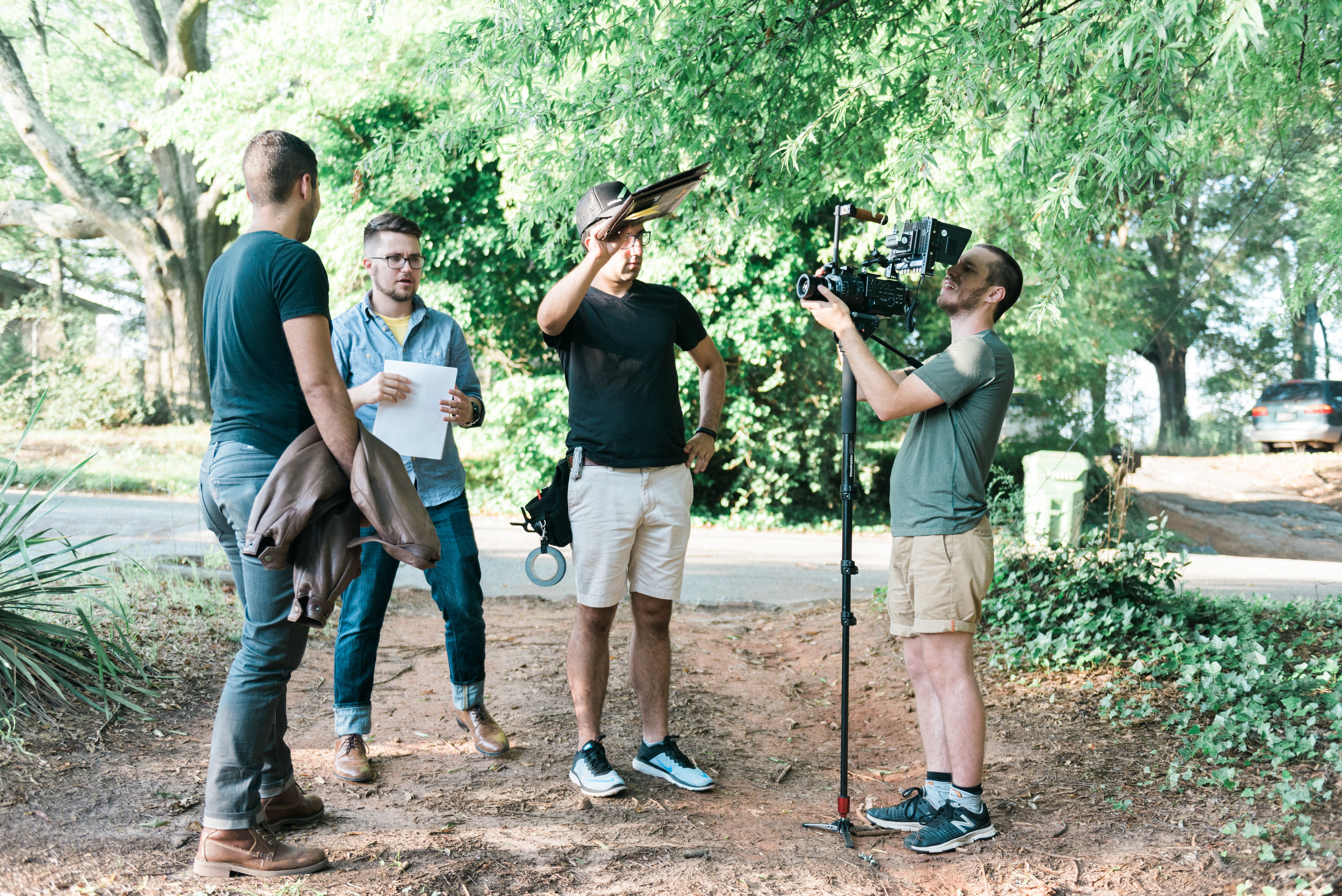 atlanta unit stills photographer marc sugrue music video