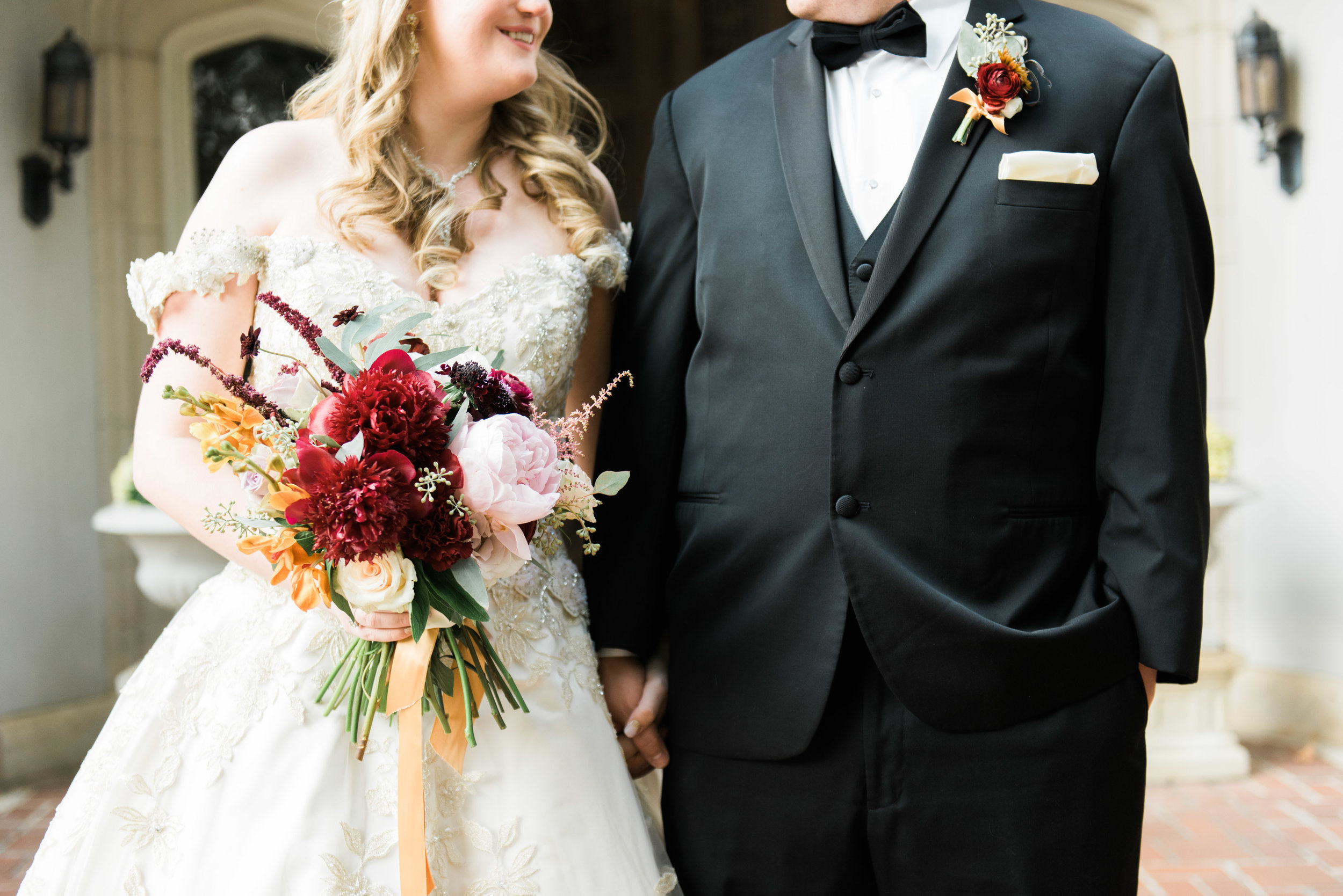 callanwolde fine arts center wedding