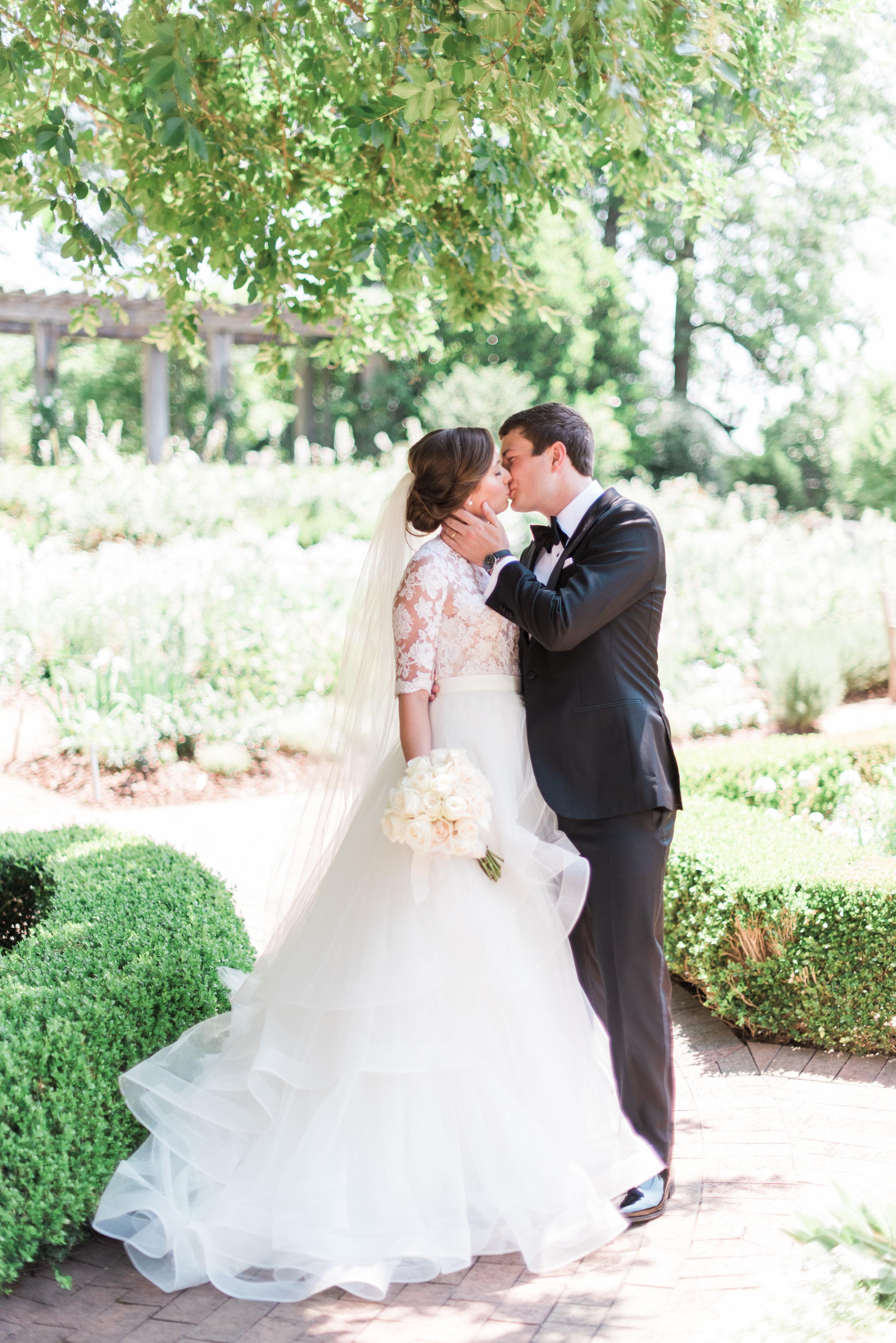 atlanta botanical garden wedding