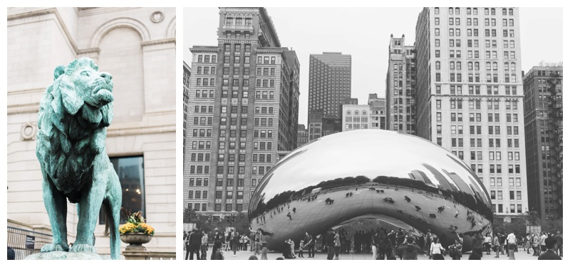 chicago illinois travel photographer