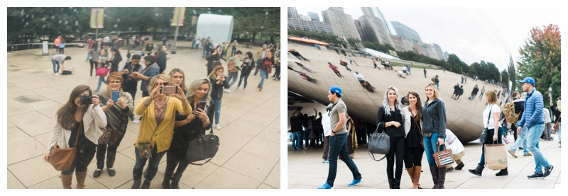 bean chicago cloud gate