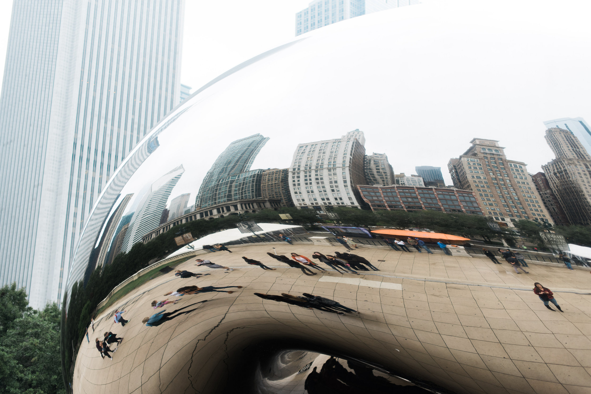 bean cloud gate chicago illinois