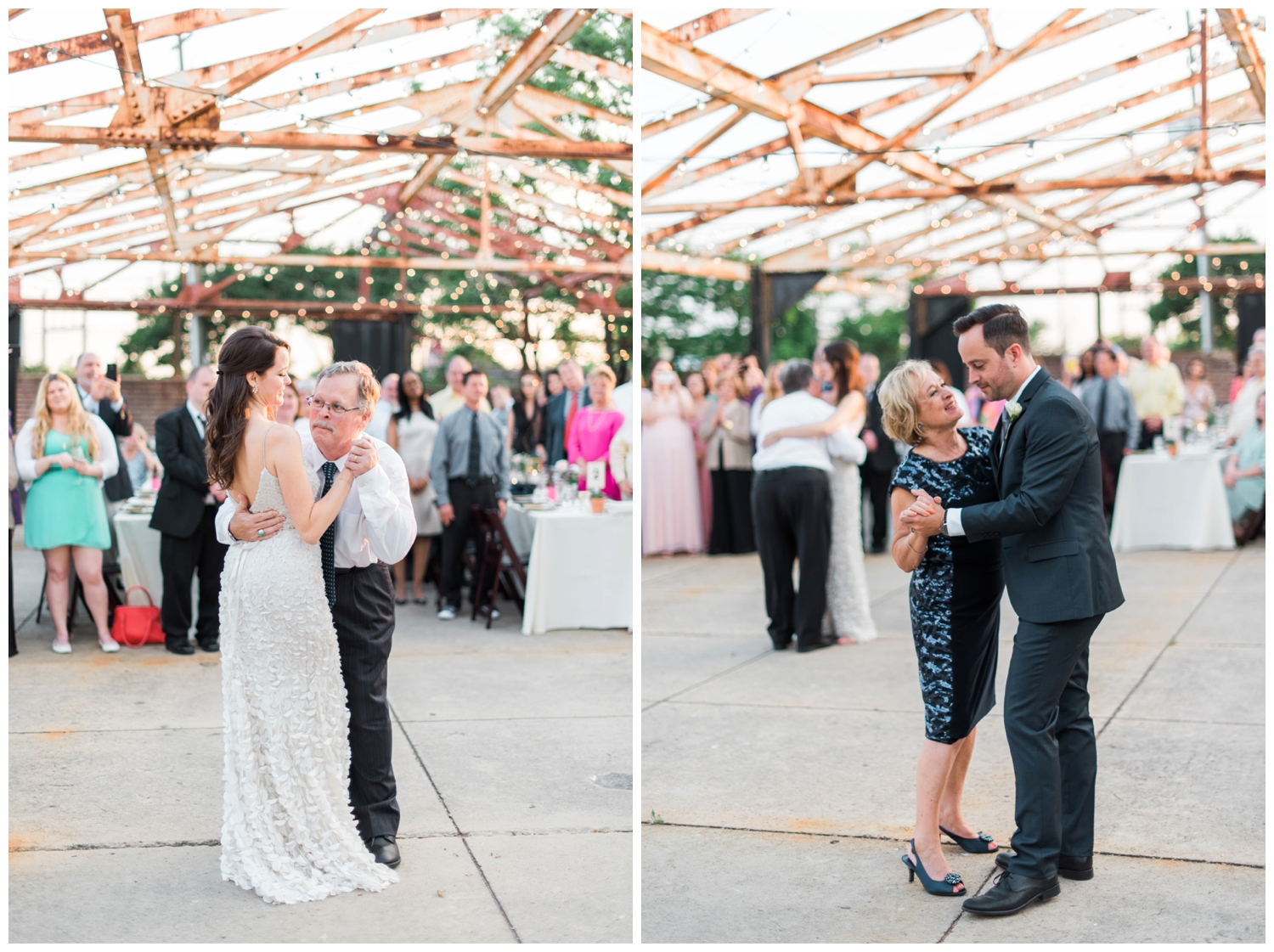 first dance atlanta wedding photographer