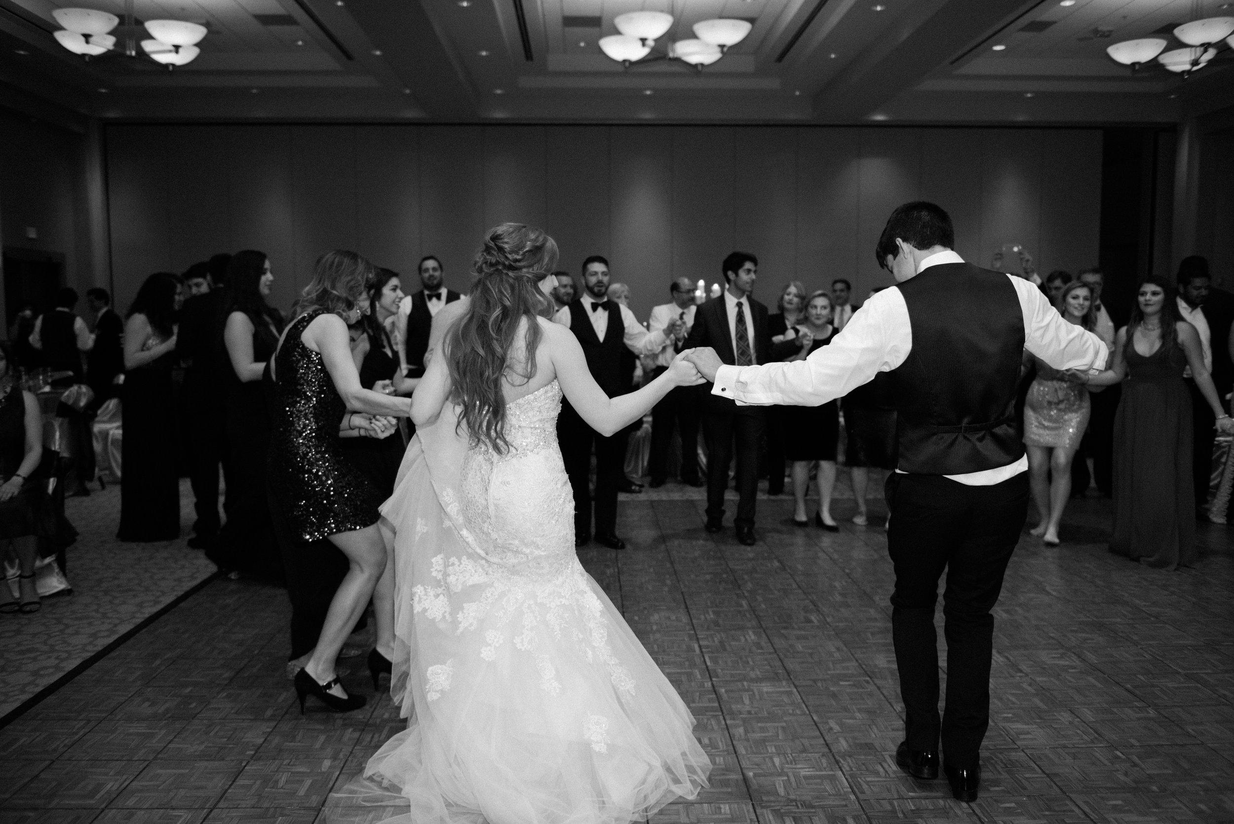 atlanta greek wedding