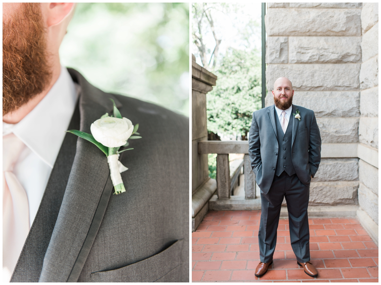 dekalb courthouse wedding photographer