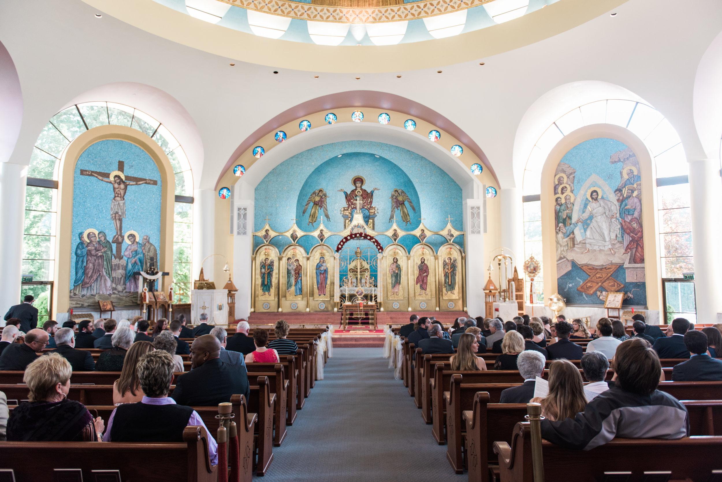 greek orthodox cathedral of the annunciation
