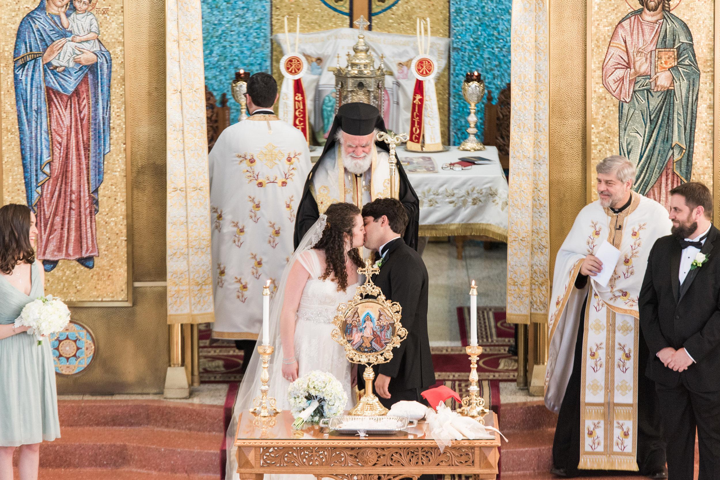 atlanta greek orthodox wedding