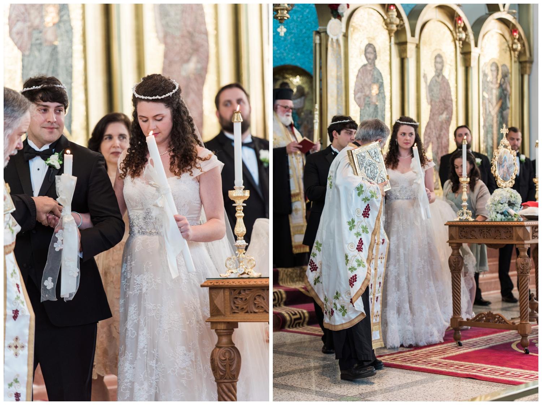greek orthodox cathedral atlanta wedding