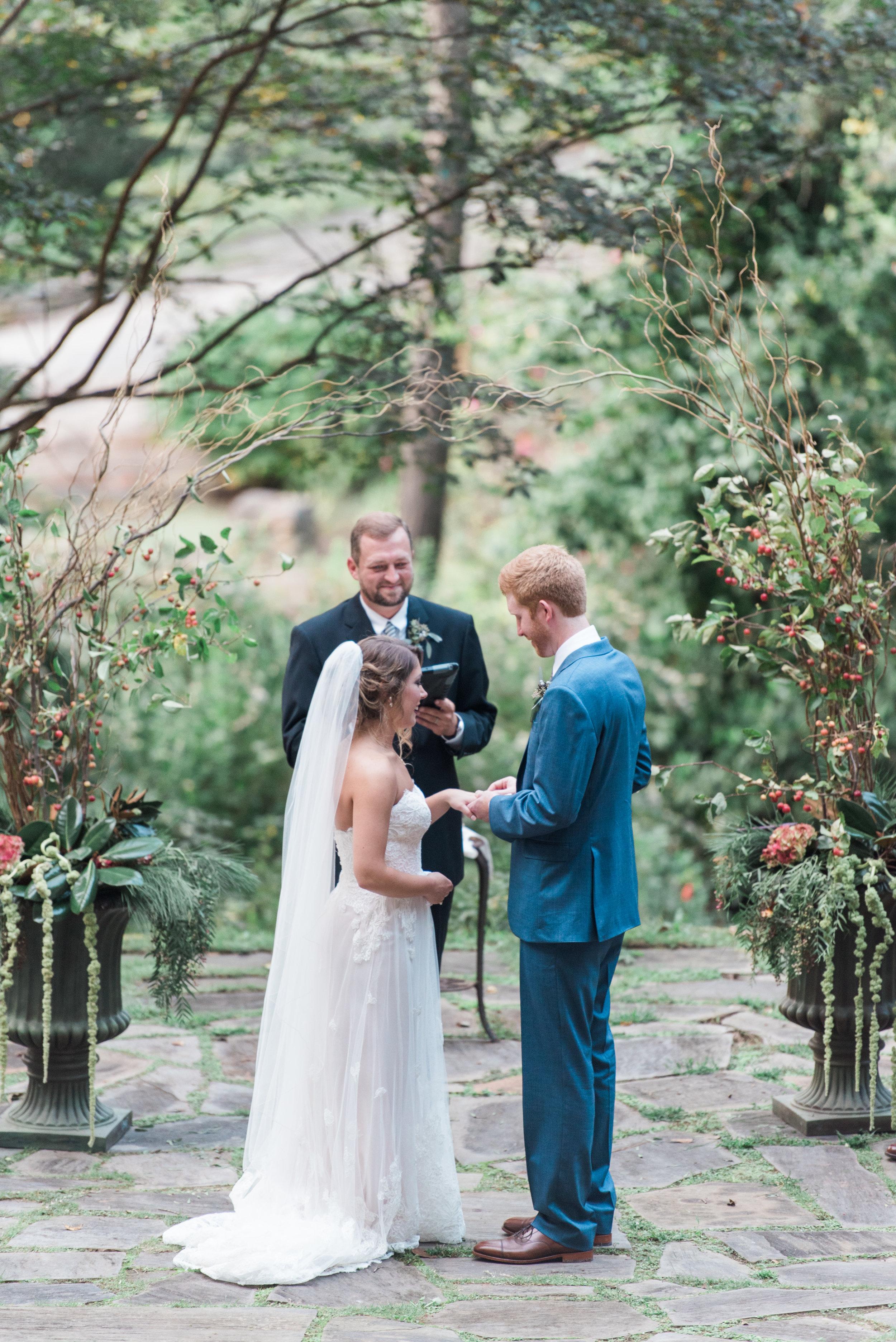 dunaway gardens wedding