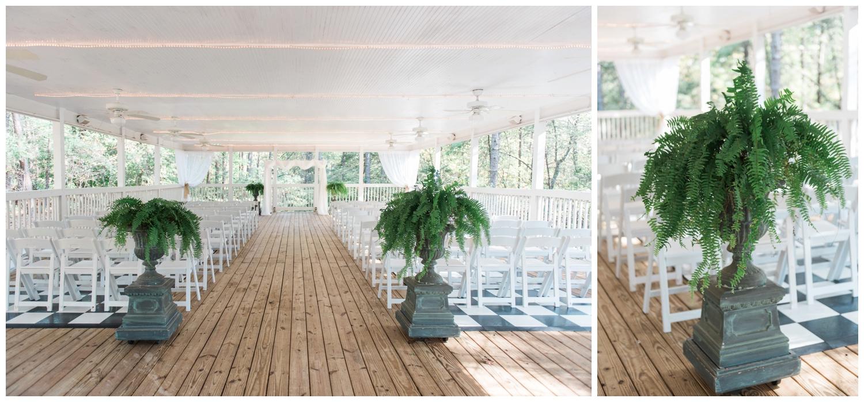 bradford house and gardens wedding
