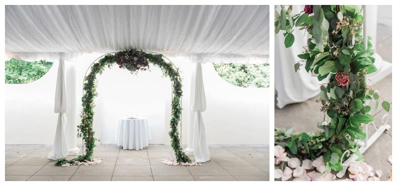 carlyle house wedding
